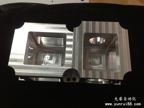 夹具、工装治具设计机器换人推动基础产业的发展