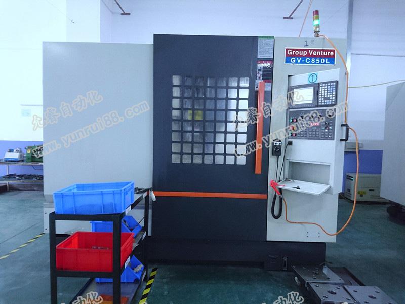 SGS助中国机械设备工程公司推进海外电站建设