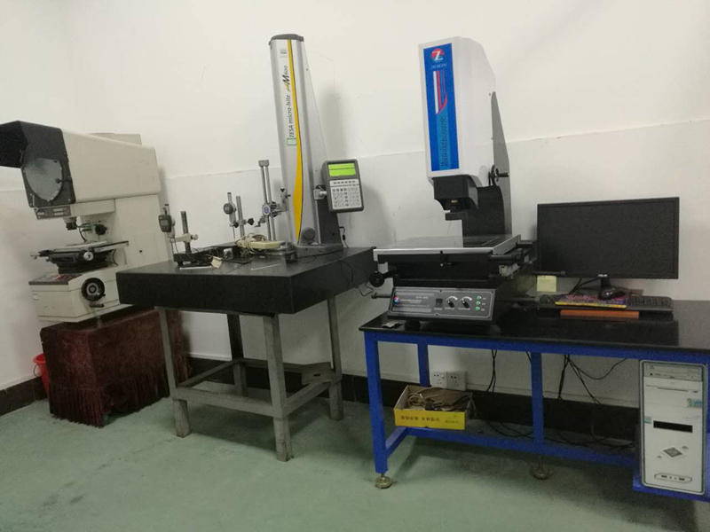 测试夹具工业机器人市场的发展空间