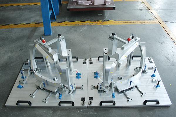 汽车检具制造的材料选用及检具用钢的性能要求