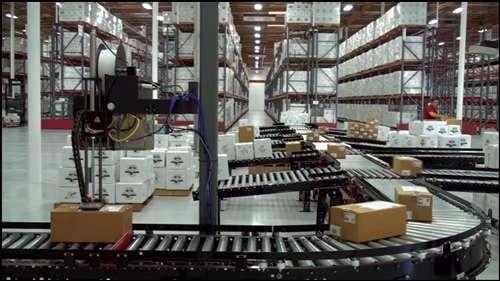 工业机器人产量和销量均实现增长